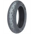 Pneu Dianteiro 120/70-17 Power One A F TL Michelin